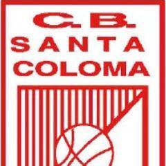 """PARTIT PEL 3ER I 4RT LLOC DE COPA CATALUNYA EN QUART CONTRA SANTA COLOMA """"A"""""""