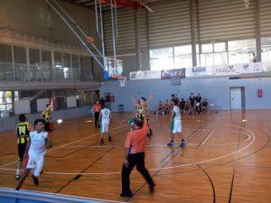 CB Pardinyes- Bahia San Agustin